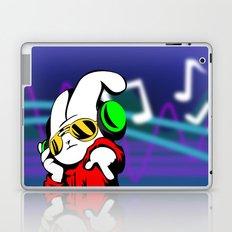 Dj Bunny Laptop & iPad Skin
