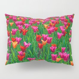 Ocean of Tulips - The Peace Collection Pillow Sham