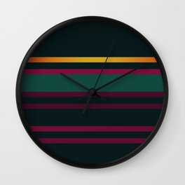 Glam More Wall Clock