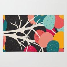 Lovely Tree Rug