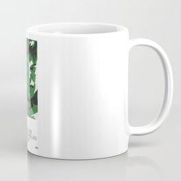 Vintage Avengers Film Poster Coffee Mug