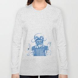 civilized monster Long Sleeve T-shirt