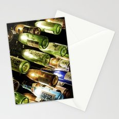 Bottles Stationery Cards