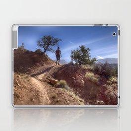 The Hiker Laptop & iPad Skin