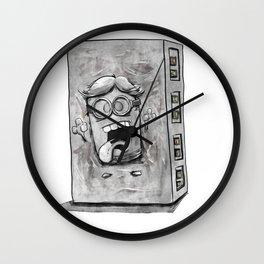 Hanion Wall Clock