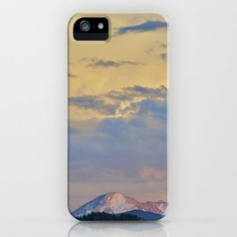 Keystone, CO iPhone Case