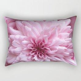 Astounding astra flowers Rectangular Pillow