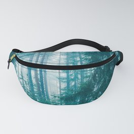 Peer Through The Trees Fanny Pack