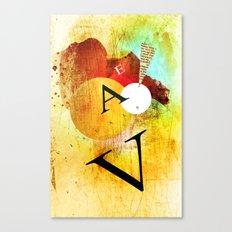 VEA 22 Canvas Print