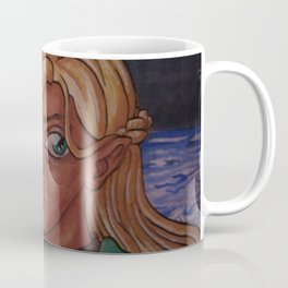 Moon Mage Coffee Mug
