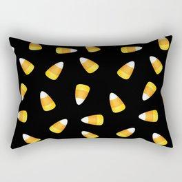 Candy Corn Rectangular Pillow