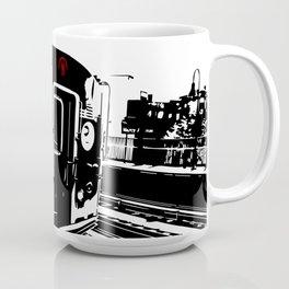 UrbanXplorer 2019 Coffee Mug