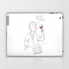 sommelier Laptop & iPad Skin