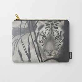 Chasing eyes Carry-All Pouch