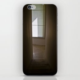 Go to the Light iPhone Skin