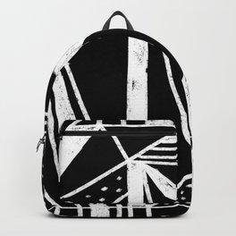 Chalkboard Mayhem Backpack