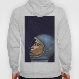 Looking into the Unknown Hoody