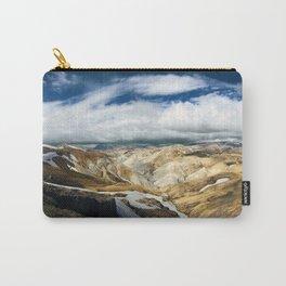 Landmannalaugar II Carry-All Pouch