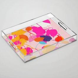 pothos 2 Acrylic Tray