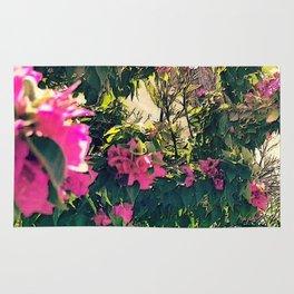 Urban Wildflowers Rug