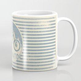 Yella Enduronation Coffee Mug