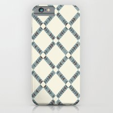 Navajo Winter Pattern iPhone 6s Slim Case