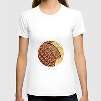planets T-shirts featuring - planets - by Digital Fresto