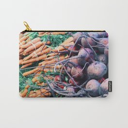 The Market Carry-All Pouch