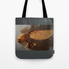 Maple Fey  Tote Bag