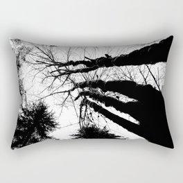Inky Giants Rectangular Pillow