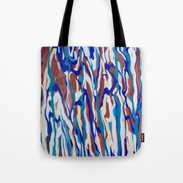 USA Spirit Tote Bag
