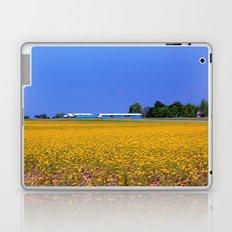 Contrast III Laptop & iPad Skin