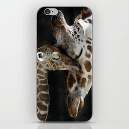 A Mothers Love iPhone Skin