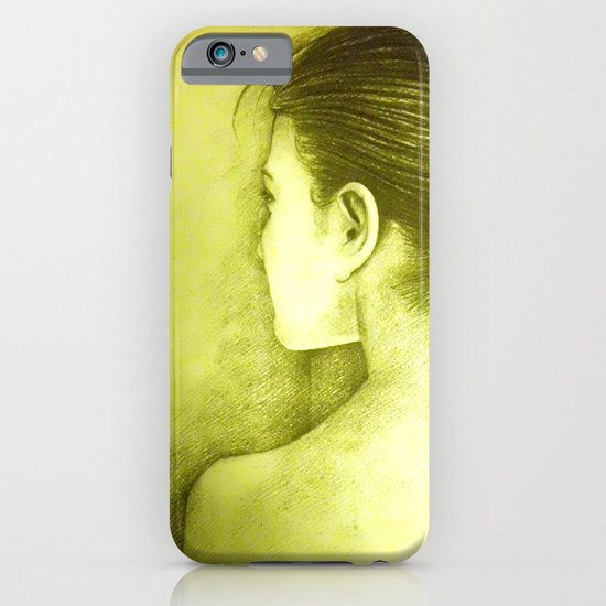BEHIND iPhone & iPod Case