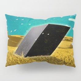 INTERPRETER Pillow Sham