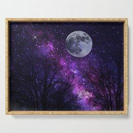 Mystic Moon Serving Tray
