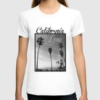 2pac T-shirts featuring California Love  by Gold Blood
