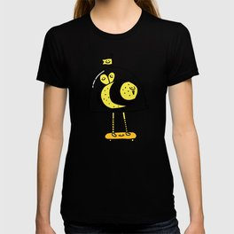 Happy Space Bee T-shirt