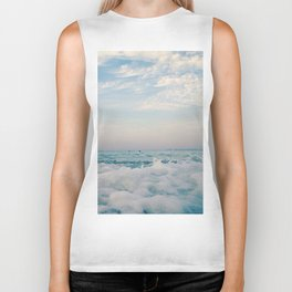 SEA BREEZE Biker Tank
