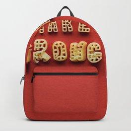 Make me great again Backpack