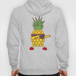 Dabbing Pineapple Hoody