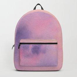 Pastel Water Backpack