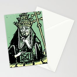 Antipope Stationery Cards