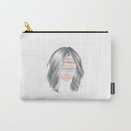 Selma Carry-All Pouch