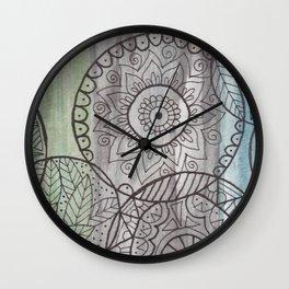 ada Wall Clock