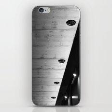 'ARCHITECTURE 1' iPhone & iPod Skin