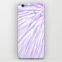 lavender iPhone & iPod Skins featuring Lavender. by SimplyChic