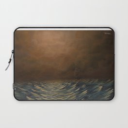 sea change Laptop Sleeve