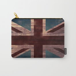 Union Jack I Carry-All Pouch