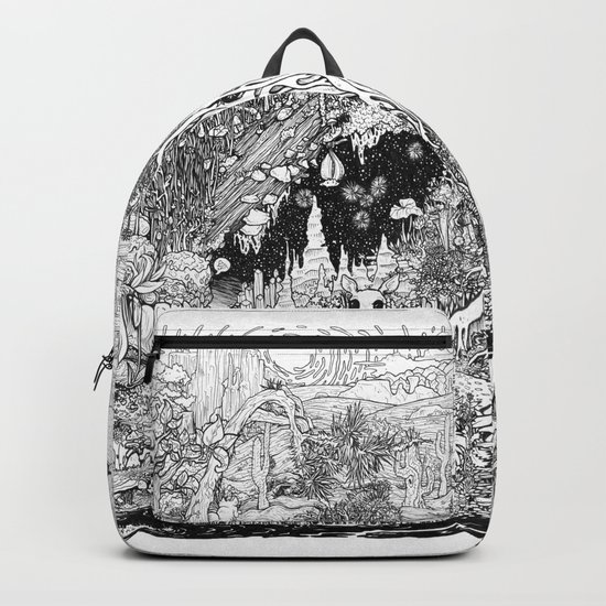 The Big Picture Backpack